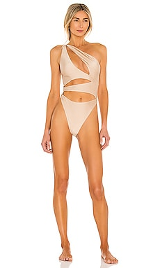 x REVOLVE Kailo One Piece Michael Costello $148