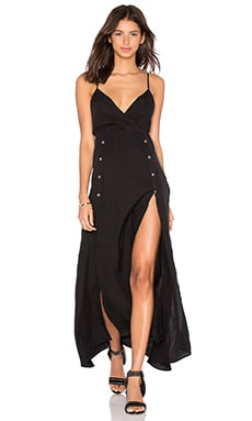 Serano Dress