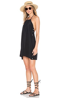MERRITT CHARLES Albuquerque Dress in Black