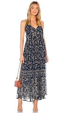 Barathi Dress