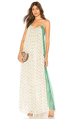 Bethel Tie Shoulder Dress Mes Demoiselles $208