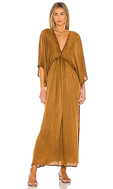ROBE MAXI SMOOTH Mes Demoiselles $300