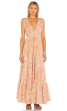 Sunkiss Dress Mes Demoiselles $385