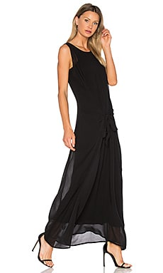 Dullcinee Dress in Black