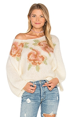 Reseda Sweater