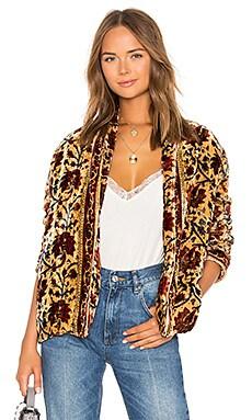 Купить Куртку charles - Mes Demoiselles цвет цвет загара
