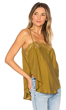 Fragola Cami in Khaki
