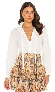 Babcock Shirt Mes Demoiselles $235