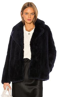 Woven Wool Jacket Yves Salomon - Meteo $830