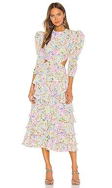 Primrose Dress MERGIM $293