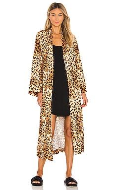 Kimono Robe MASONgrey $88