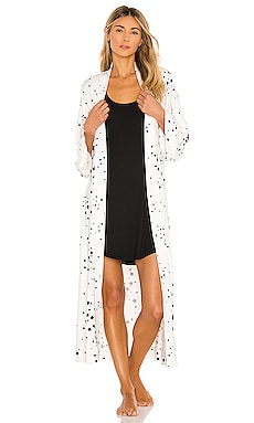 Kimono Robe MASONgrey $125