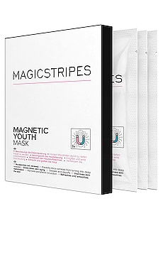 Magnetic Youth Mask Box MAGICSTRIPES $65