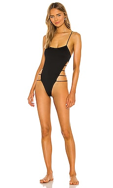 Havana One Piece Monica Hansen Beachwear $180