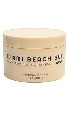 Bum + Body Cream Miami Beach Bum $45