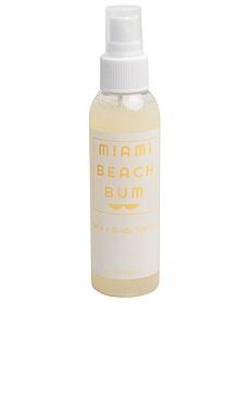 Face + Body Spritzer Miami Beach Bum $24