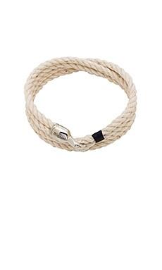 Trice Rope Bracelet