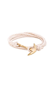 BRACELET ANCHOR ON ROPE