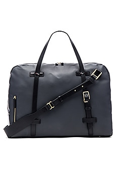 Miansai Monroe Travel Bag in Black