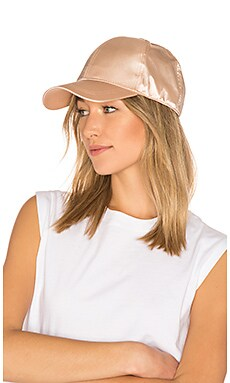Satin Dreams Baseball Cap Michael Stars $21