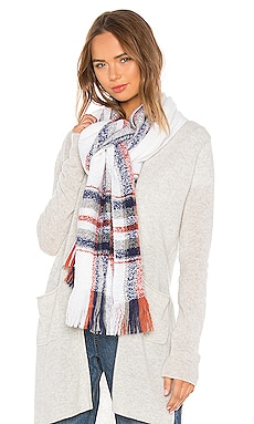 Boucle Scarf Michael Stars $54