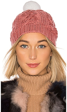 0023d1719de Show Me The Cashmere Beanie Michael Stars  17 (FINAL SALE) ...