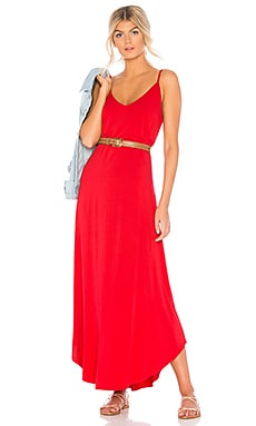 Rylie Reversible Maxi Dress Michael Stars $158 BEST SELLER