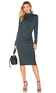 Mock Neck Midi Dress Michael Stars $128 BEST SELLER