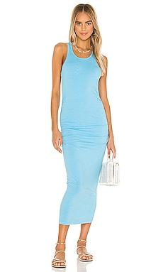 Racerback Midi Dress Michael Stars $88