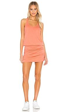 Racerback Mini Dress Michael Stars $88