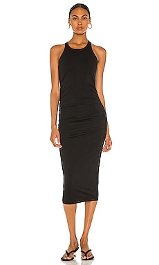 Racerback Midi Dress Michael Stars $88 BEST SELLER