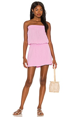 X REVOLVE Tube Dress Michael Stars $178