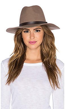 Michael Stars Oh My Darling Floppy Hat in Sahara