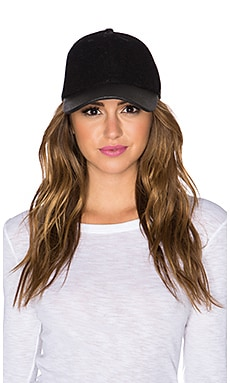 Michael Stars On The Go Baseball Hat in Black