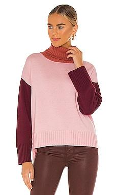 Daria Turtleneck Sweater Michael Stars $188