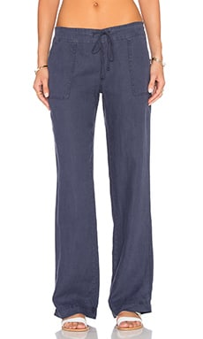 Wide Leg Pant in Ship