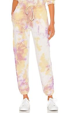 x REVOLVE Tie Dye Sweatpants Michael Stars $32 (FINAL SALE)