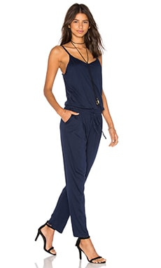 Jumpsuit in Nocturnal