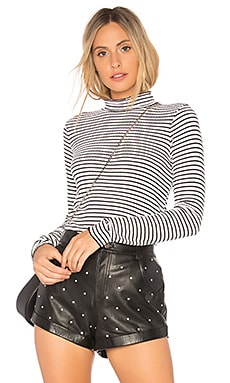Alexa Striped Top