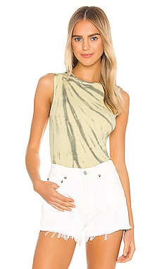 Tie Dye Tank Michael Stars $78 BEST SELLER