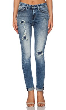 MiH Jeans The Daily Jean in Repro Wash