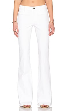 M.i.h Jeans Marrakesh in New White