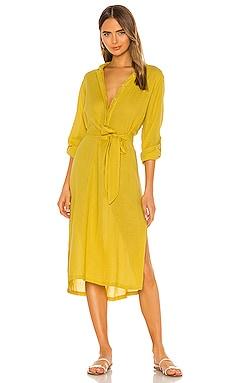 Oku Dress MIKOH $73