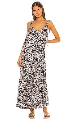 Savusavu Dress MIKOH $105