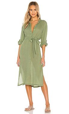 Oku Dress MIKOH $143