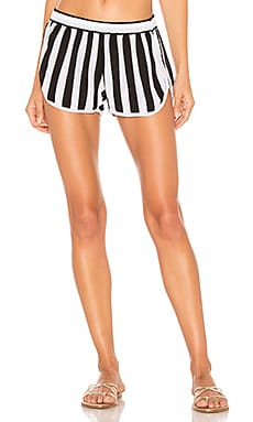 Saint Pierre Short MIKOH $58