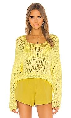 X REVOLVE Sakai Sweater MIKOH $142