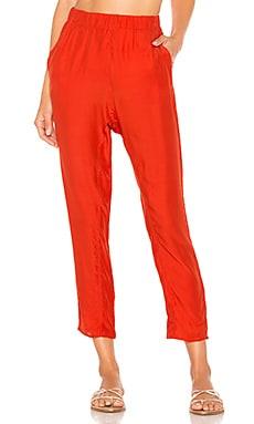 Kanuma Silk Pant MIKOH $104
