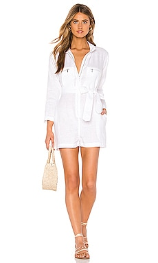Hamura Romper MIKOH $59 (FINAL SALE)