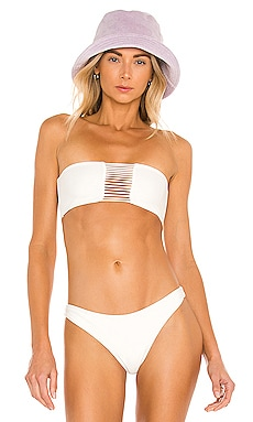 HAUT DE MAILLOT DE BAIN SUNSET MIKOH $118 BEST SELLER
